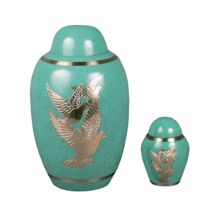 Espirit - Patina with Doves (Adult)