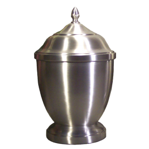 Pegasus Small Pewter Pet Creamation Urn 101