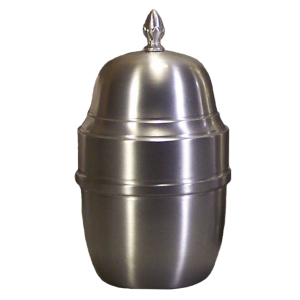 Midas Keepsake Pewter Pet Creamation Urn 301