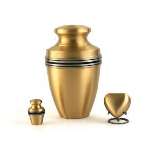 Grecian Bronze Adult Urn
