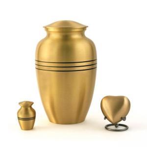 Classic Bronze Adult Urn