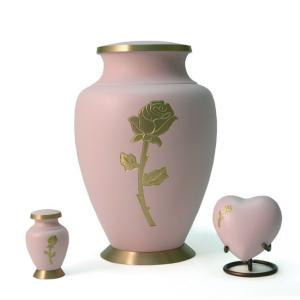 Aria Rose Adult Urn