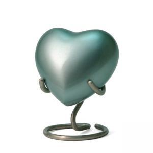 Satori Ocean Heart Keepsake