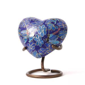Etienne Butterfly Heart Keepsake