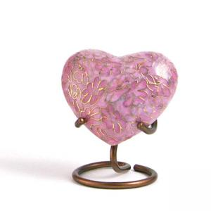 Essence Rose Heart Keepsake