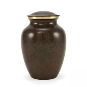 Maus Earth Small Pet Urn
