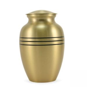Classic Bronze Medium Pet Urn