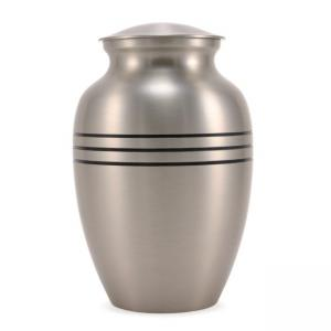 Classic Pewter Large/Family Pet Urn