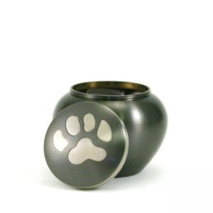 Odyssey Slate Extra Small Pet Urn