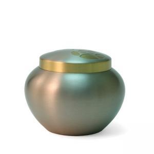 Odyssey Pewter Petite Pet Urn
