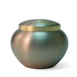 Odyssey Pewter Small Pet Urn