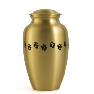 Classic Paws Bronze Large/Family Pet Urn