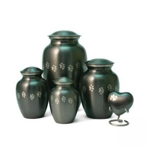 Classic Paws Slate Large/Family Pet Urn