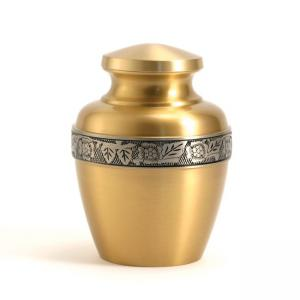 Avalon Bronze Extra Small Pet Urn