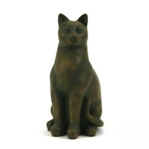 Elite Cat Tabby Pet Urn