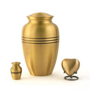 Classic Bronze Large/Family Pet Urn