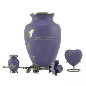 Aria Butterfly Adult Urn