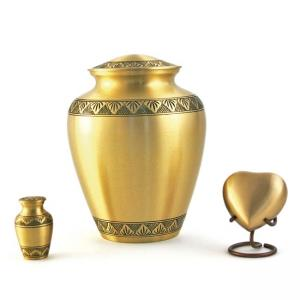 Athena Bronze Elite Adult Urn