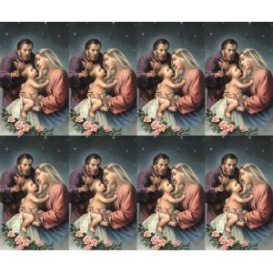 Holy Family- 8 UP