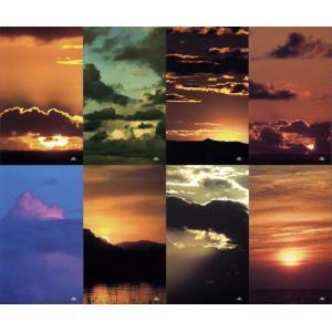 Flash Sunset- 8 UP