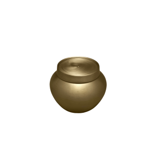 Tempus - Token Ball Shape with Recessed Lid