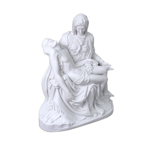 Pieta - Marble Statue, Pieta