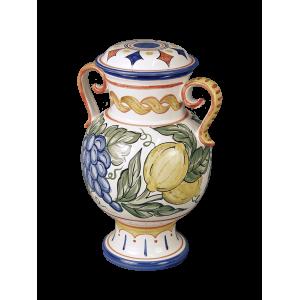 Eden -  Vase with Fruit  (Adult)
