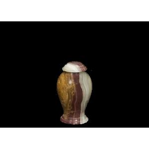 Green Onyx Pedestal Token - Green Onyx Pedestal Vase (Token)
