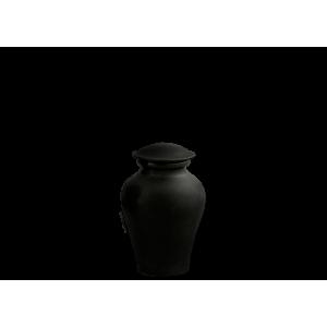Arno Black Marble Token - Black  Marble Vase (Token)