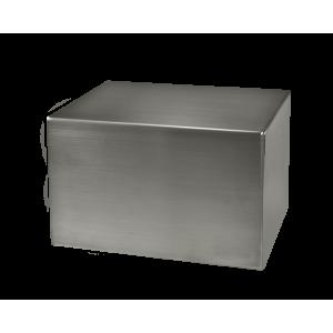 Titan I Satin -Satin Stainless Steel