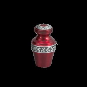 Claret II Token - Red