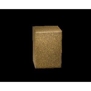 Trinity - Bronze Powdered Coated Child's Urn