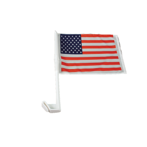 "American Flag, Basic - 13"" Mount"