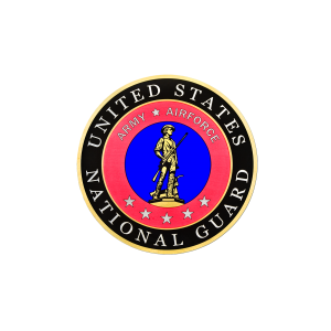 National Guard Magnet - US National Guard