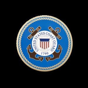 Coast Guard - Insert