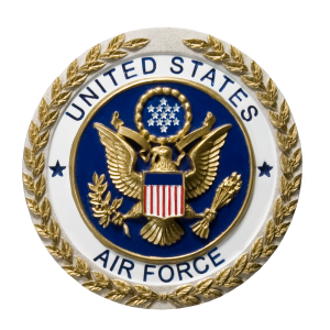 Air Force - Cast Stone