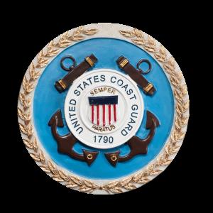 Coast Guard - Cast Stone