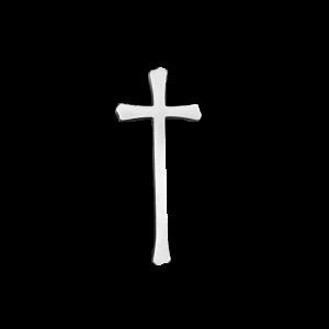 Atlantic Cross - Silver
