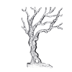 Tree of Life - Silver