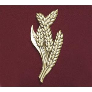 Twisted Wheat, Urn Applique