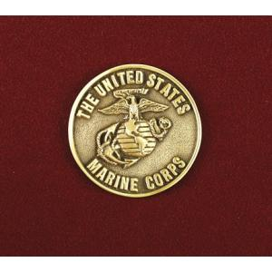 Marine, Urn Applique 3 inch