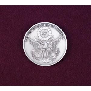 Great Seal of America 2 inch