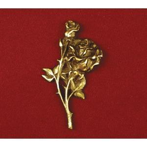 Petite Rose, Urn Applique