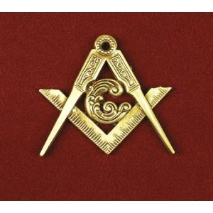 Masonic, Urn Applique