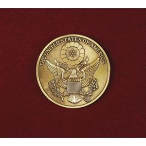 Great Seal of America , Urn Applique