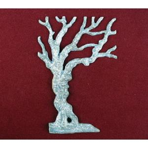 Tree of Life, Urn Applique