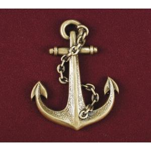 Nautica Anchor, Urn Applique