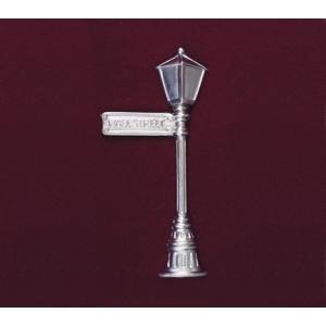 Wall Street Lamp