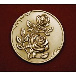 The Rose, Urn Applique