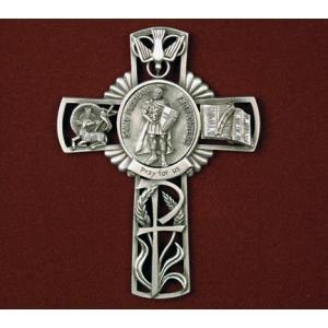 Patron Saint Florian